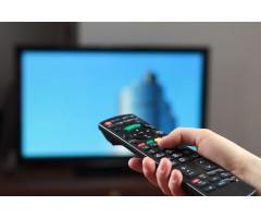 Подключение телевизора