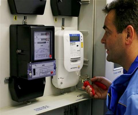 Замена счетчиков электроэнергии