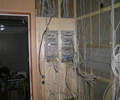 Замена электрики