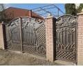 Ворота и заборы (11)
