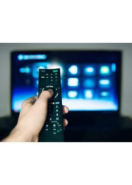 Цифровое эфирное ТВ